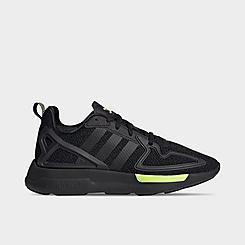 Big Kids' adidas Originals ZX 2K Flux Casual Shoes
