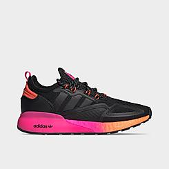 Men's adidas Originals ZX 2K BOOST Running Shoes