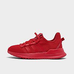 Little Kids' adidas Originals U_Path Run Casual Shoes
