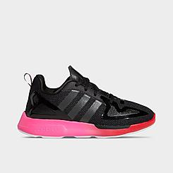 Little Kids' adidas Originals ZX 2K Flux Casual Shoes