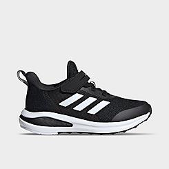 Little Kids' adidas Training FortaRun 2020 Hook-and-Loop Running Shoes