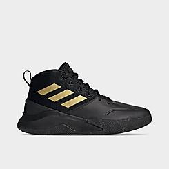 Men's adidas OwnTheGame Basketball Shoes