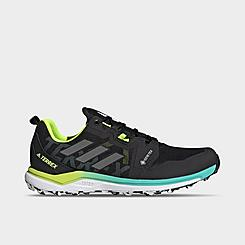 Men's adidas Terrex Agravic GORE-TEX Trail Running Shoes