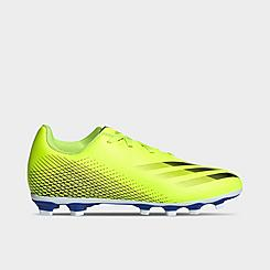 Little Kids' adidas X Ghosted .4 FxG Soccer Cleats