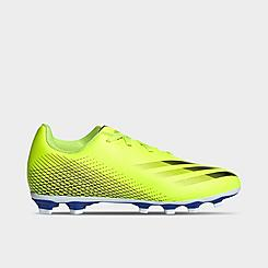 Big Kids' adidas X Ghosted .4 FxG Soccer Cleats