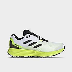Men's adidas Terrex Two Flow Trail Running Shoes