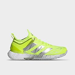 Women's adidas Adizero Ubersonic 4 Tennis Shoes