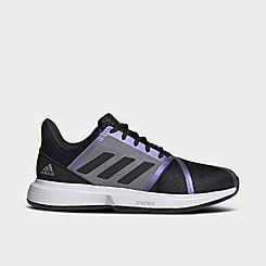 Men's adidas CourtJam Bounce Tennis Shoes