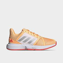 Women's adidas CourtJam Bounce Tennis Shoes