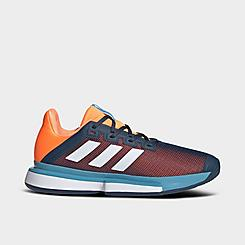 Men's adidas SoleMatch Bounce Tokyo Tennis Shoes