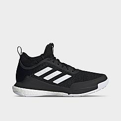 Women's adidas Crazyflight Mid Volleyball Shoes