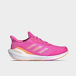 Girls' Big Kids' adidas EQ21 Running Shoes