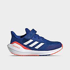 Boys' Little Kids' adidas EQ21 Run El K Running Shoes