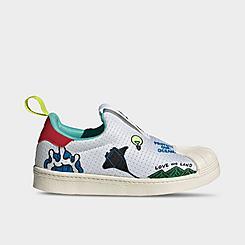 Little Kids' adidas Originals Superstar 360 Primeblue Shoes