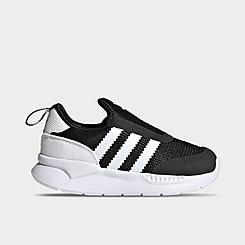 Kids' Toddler adidas Originals ZX 360 1 Slip-On Casual Shoes