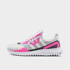 Girls' Big Kids' adidas Originals Flex Casual Shoes