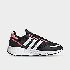 Women's adidas Originals ZX 1K BOOST Casual Shoes