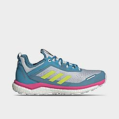 Women's adidas Terrex Agravic Flow Trail Running Shoes
