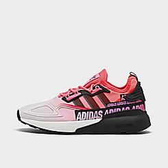 Women's adidas Originals ZX 2K BOOST Running Shoes