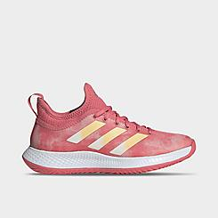 Women's adidas Defiant Generation Multicourt Tennis Shoes