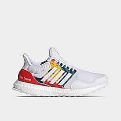 Women's adidas UltraBOOST S&L DNA x Egle Running Shoes