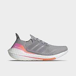 Women's adidas UltraBOOST 21 Primeblue Running Shoes