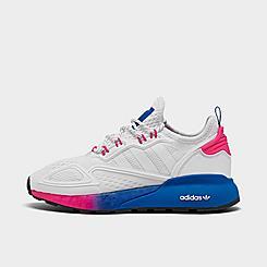 Women's adidas Originals ZX 2K BOOST Running Shoes