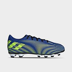 Little Kids' adidas Nemeziz .4 FxG Soccer Cleats
