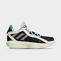 adidas Dame 6 GCA Basketball Shoes
