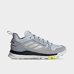 Men's adidas Terrex Hikster Trail Hiking Shoes