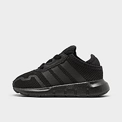 Kids' Toddler adidas Originals Swift Run X Casual Shoes