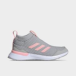 Girls' Big Kids' adidas RapidaRun LL Running Shoes