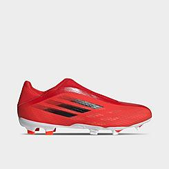 adidas X Speedflow.3 Laceless Firm Ground Soccer Cleats