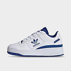 Women's adidas Originals Forum Bold Casual Shoes
