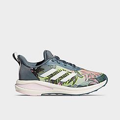 Little Kids' adidas Training FortaRun Graphic K Running Shoes