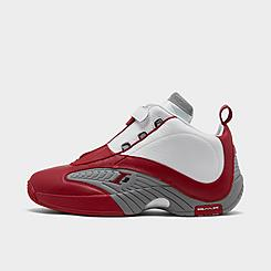 Men's Reebok Answer 4 Basketball Shoes