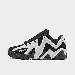 Men's Reebok Kamikaze II Low Basketball Shoes