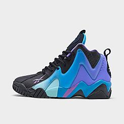 Men's Reebok Kamikaze II Basketball Shoes