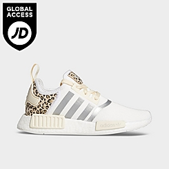 Women's adidas Originals NMD R1 Animal Print Casual Shoes