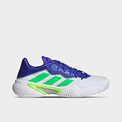 Men's adidas Barricade Tokyo Tennis Shoes