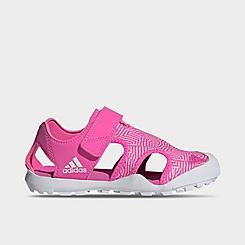 Girls' Little Kids' adidas Terrex Captain Toey Sandals