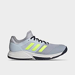 Men's adidas Court Team Bounce Indoor Tennis Shoes