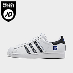 Men's adidas Originals Superstar Casual Shoes