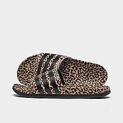 Women's adidas Adilette Comfort Slide Sandals