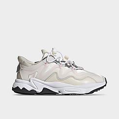 Women's adidas Originals Ozweego Plus Casual Shoes