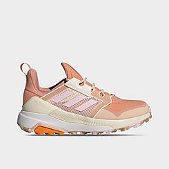 Women's adidas Terrex Trailmaker Primegreen Hiking Shoes