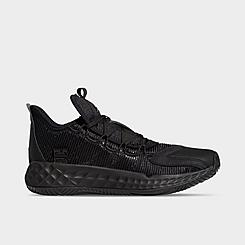 adidas Pro Boost Low Basketball Shoes