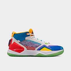 Big Kids' New Balance x Jolly Rancher Kawhi 1 Basketball Shoes