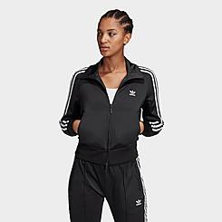 Women's adidas Originals Firebird Track Jacket