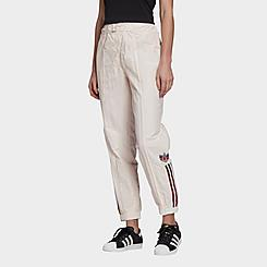 Women's adidas Originals Paolina Russo Belted Nylon Jogger Pants